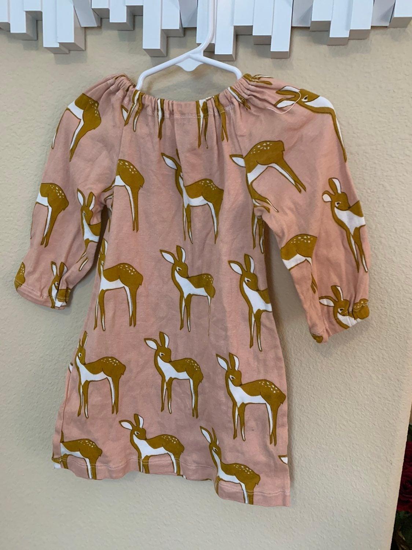 Milkbarn Doe Dress