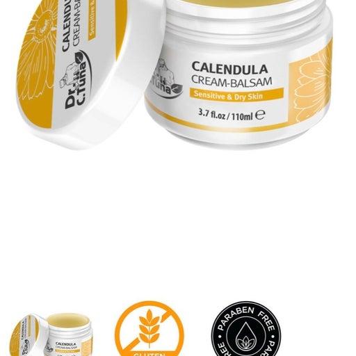 Farmasi calendula cream