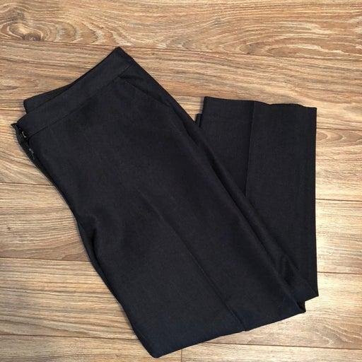 Tahari Cropped Pants Size 12