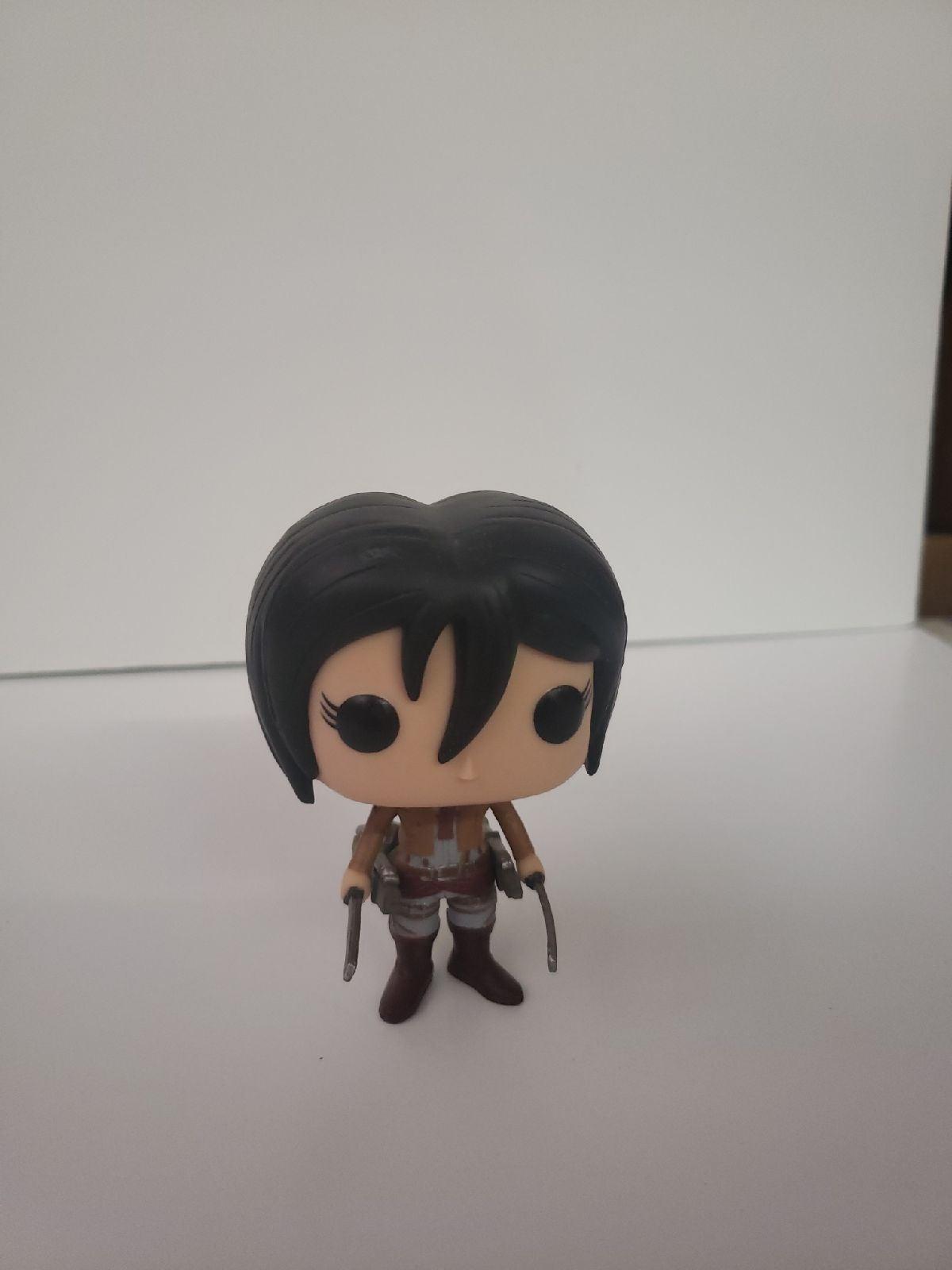 Funko Pop Mikasa Ackerman