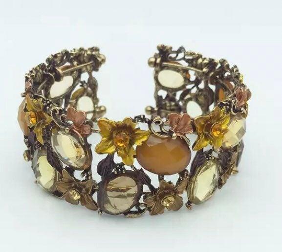 Charming Fashion Bangle Bracelet