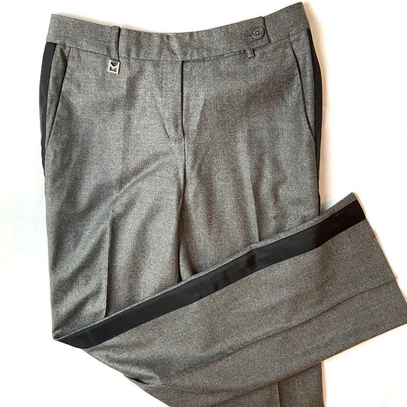 Michael Kors Wool Blend Pants 4