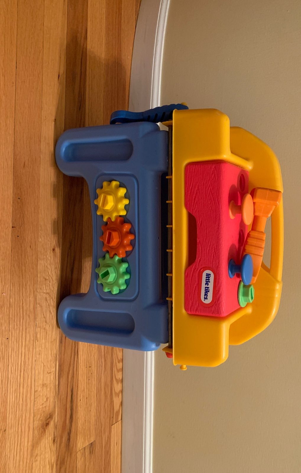 Little Tikes Tool Chest