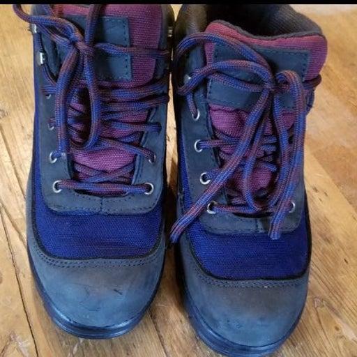 Womens Eddie Bauer Hiking Boots