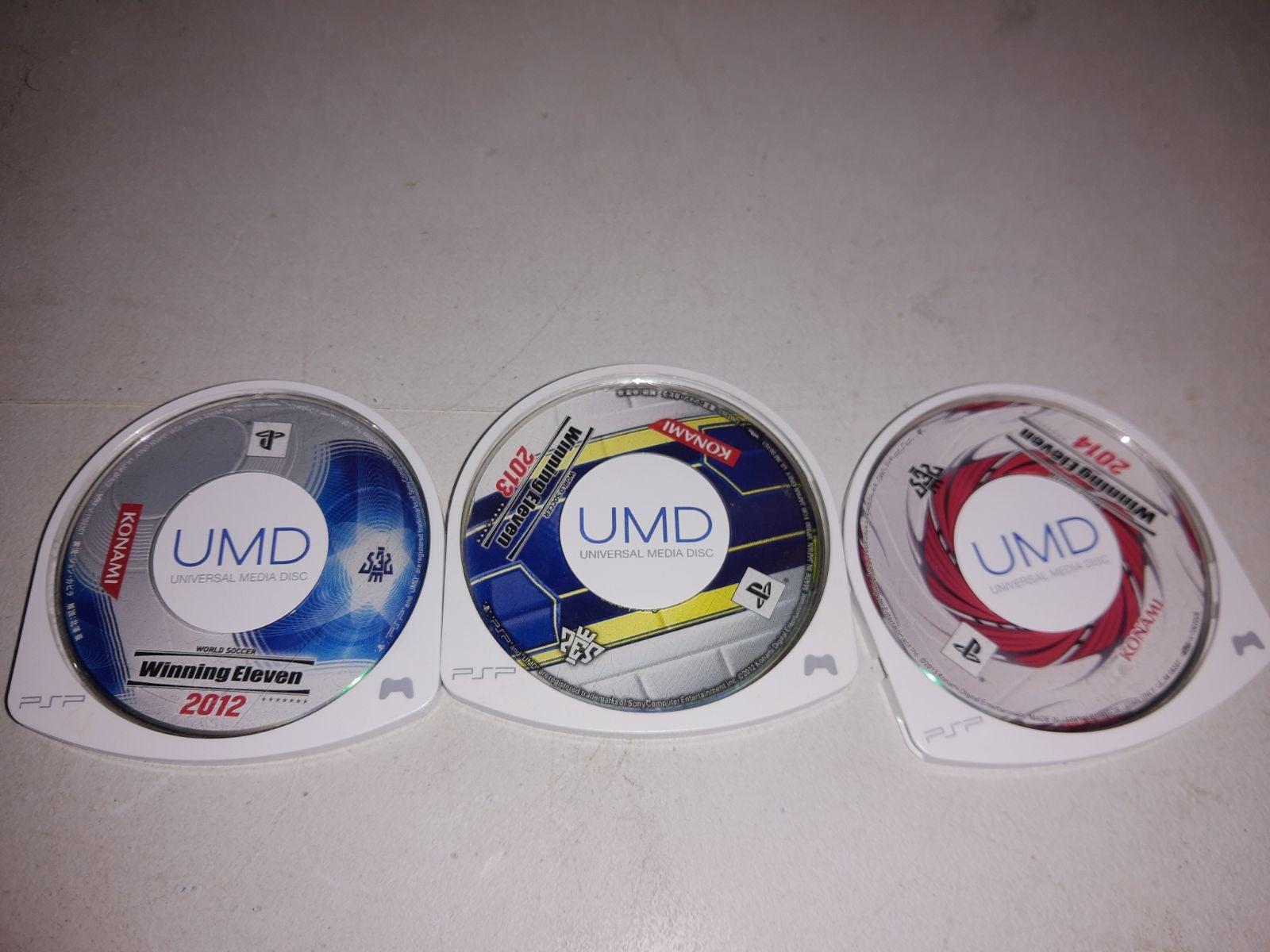 Winning Eleven Pro Soccer 2012-14 Japan