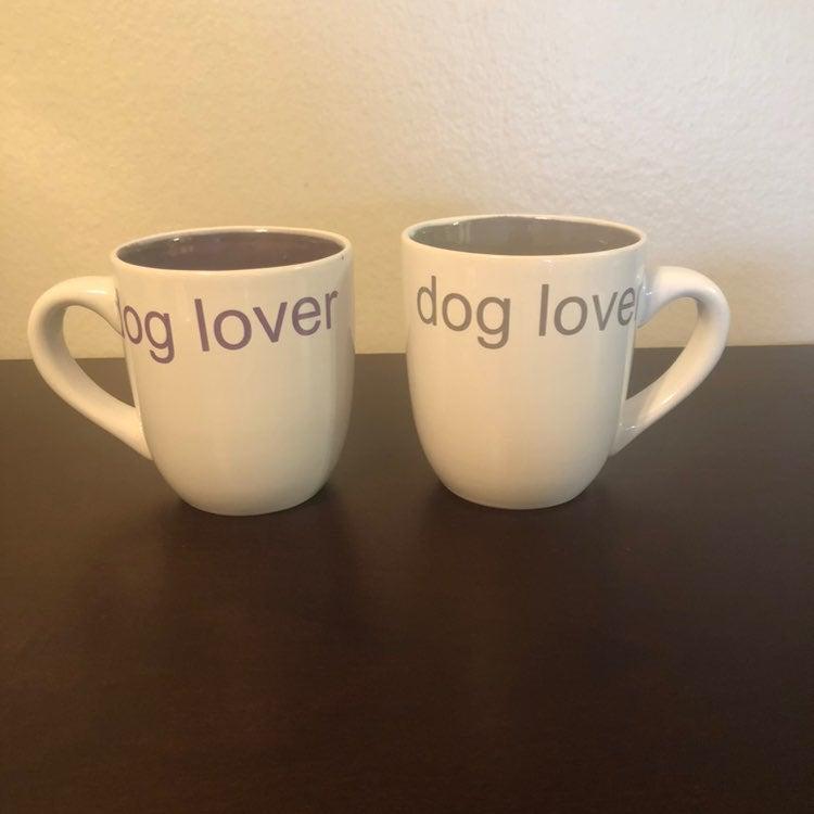 Petrageous Designs Dog Lover Mugs