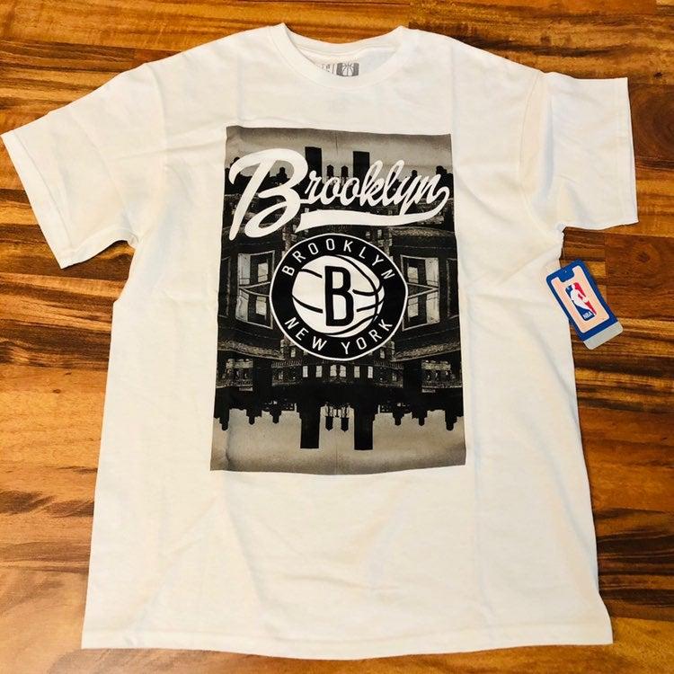 Brooklyn Brooklyn Nets Tee NBA