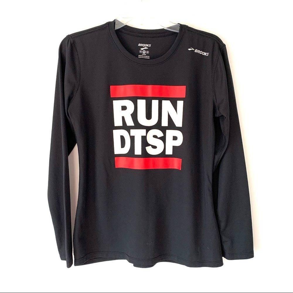 Brooks  DTSP Saint Petersburg Fl Shirt