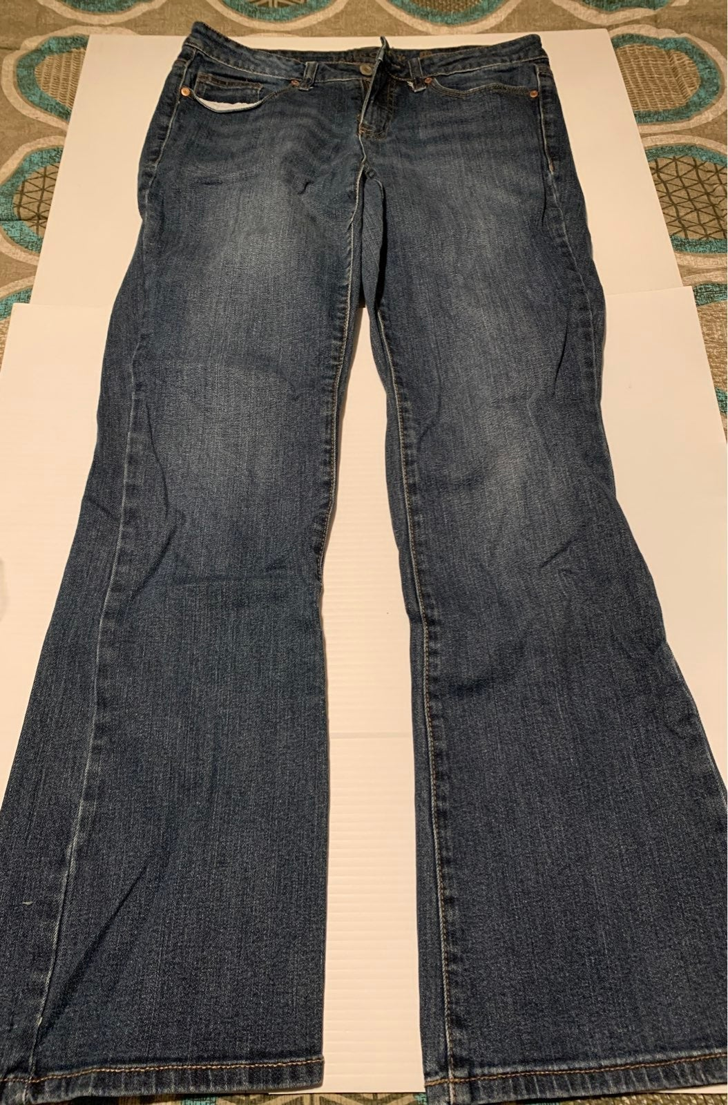Faded Glory Jeans size 10