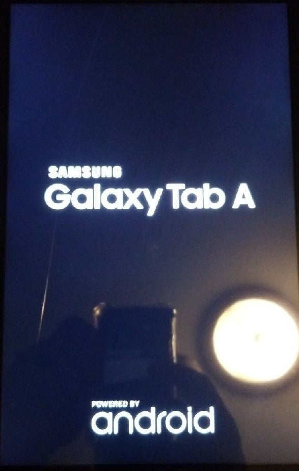 Galaxy TAB A 10.1 - 32gb - sm-t580
