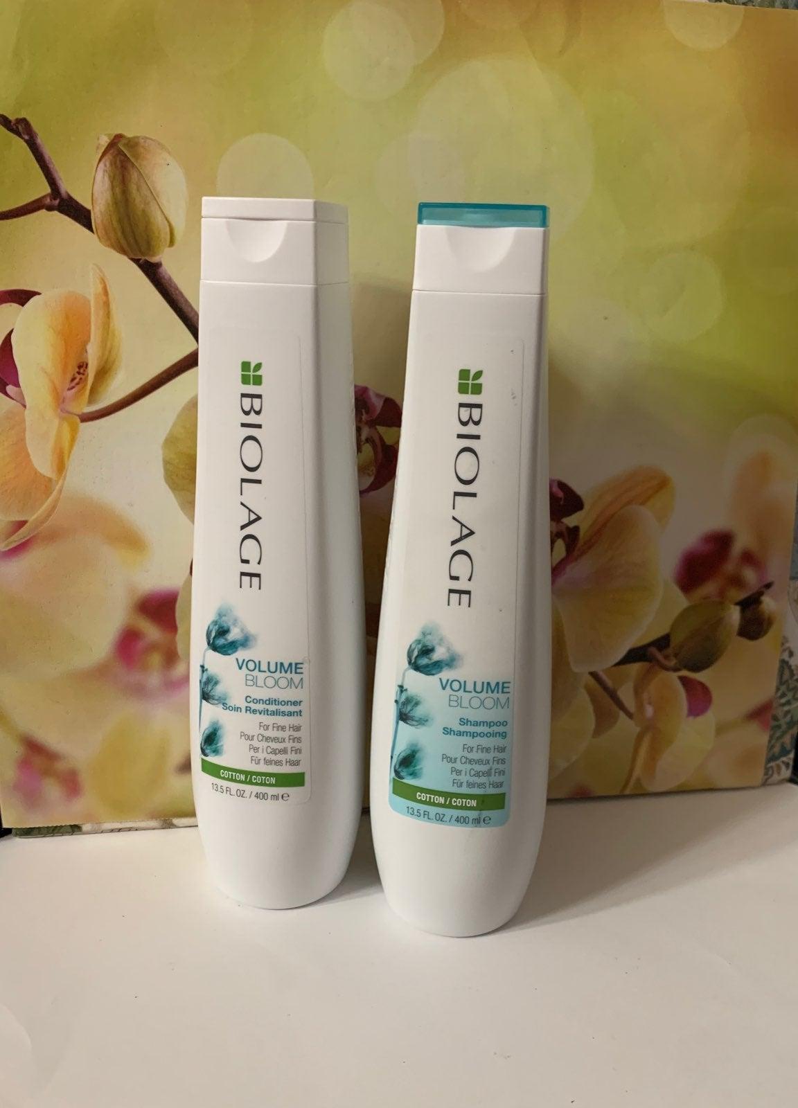 2 Pack Matrix Biolage Volume Bloom Cotto