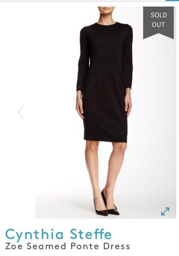 Cynthia Steffe - Dress