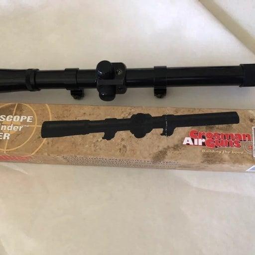 Air Gun Scope