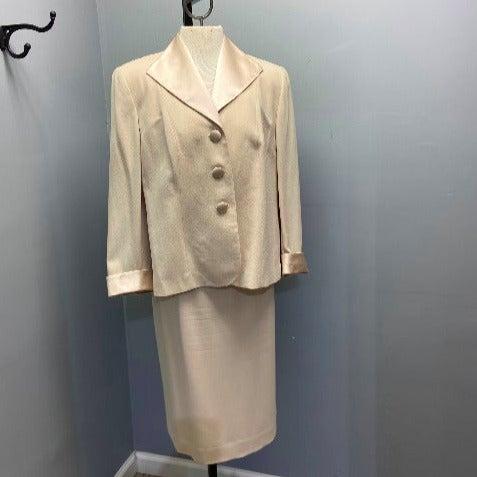Vintage Saville II Suit  Skirt / Jacket