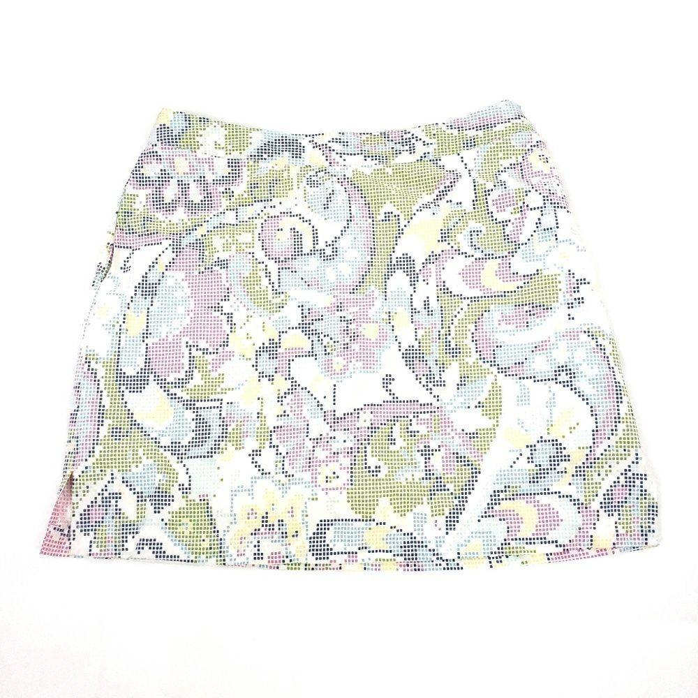 Greg Norman Perfect Fit Skort Size 6