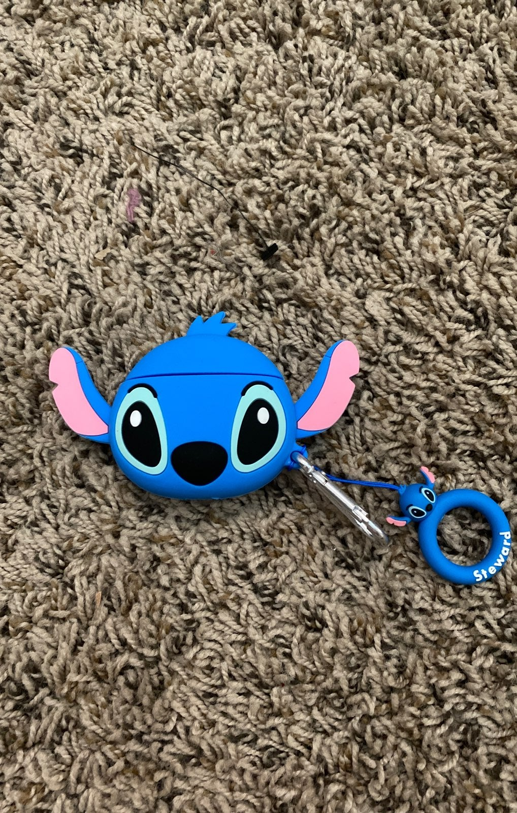 lilo and stitch apple airpod case Disney