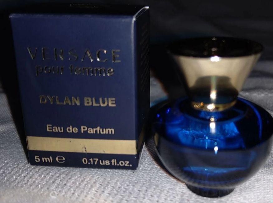 Versace Dylan Blue Women's Perfume Mini