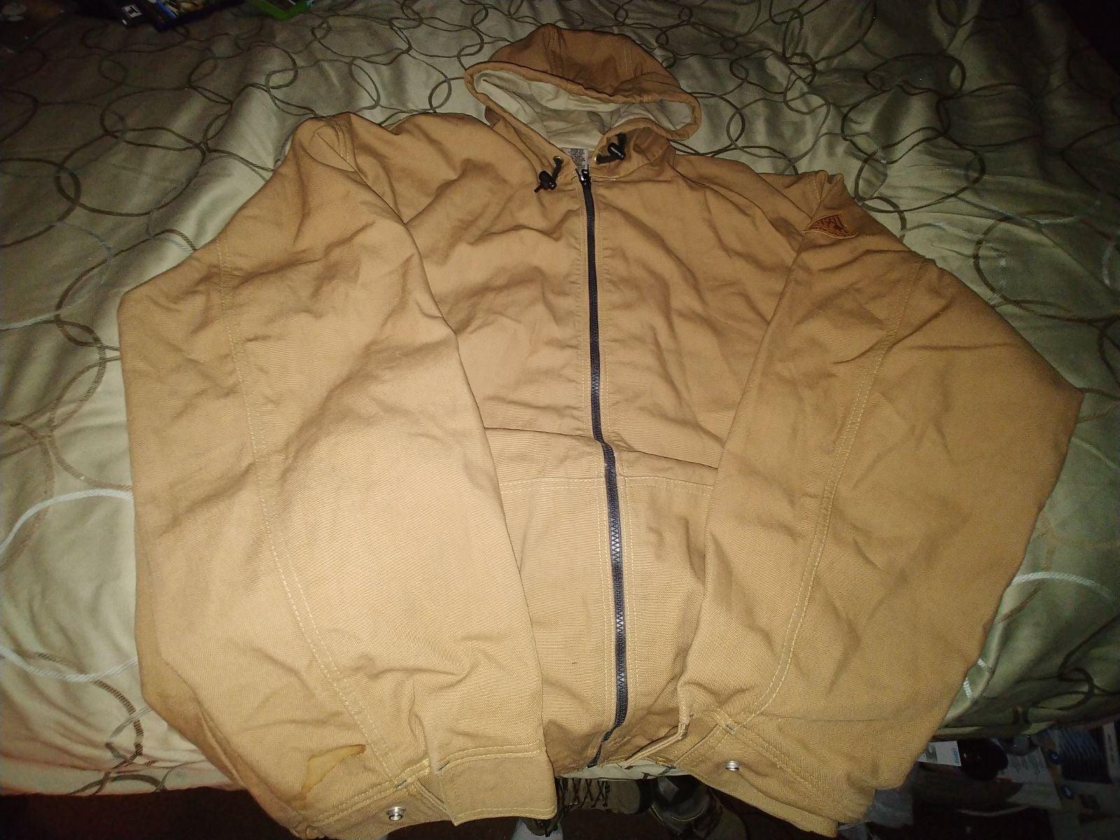 Bulwark flame resistant jacket sz.XXL
