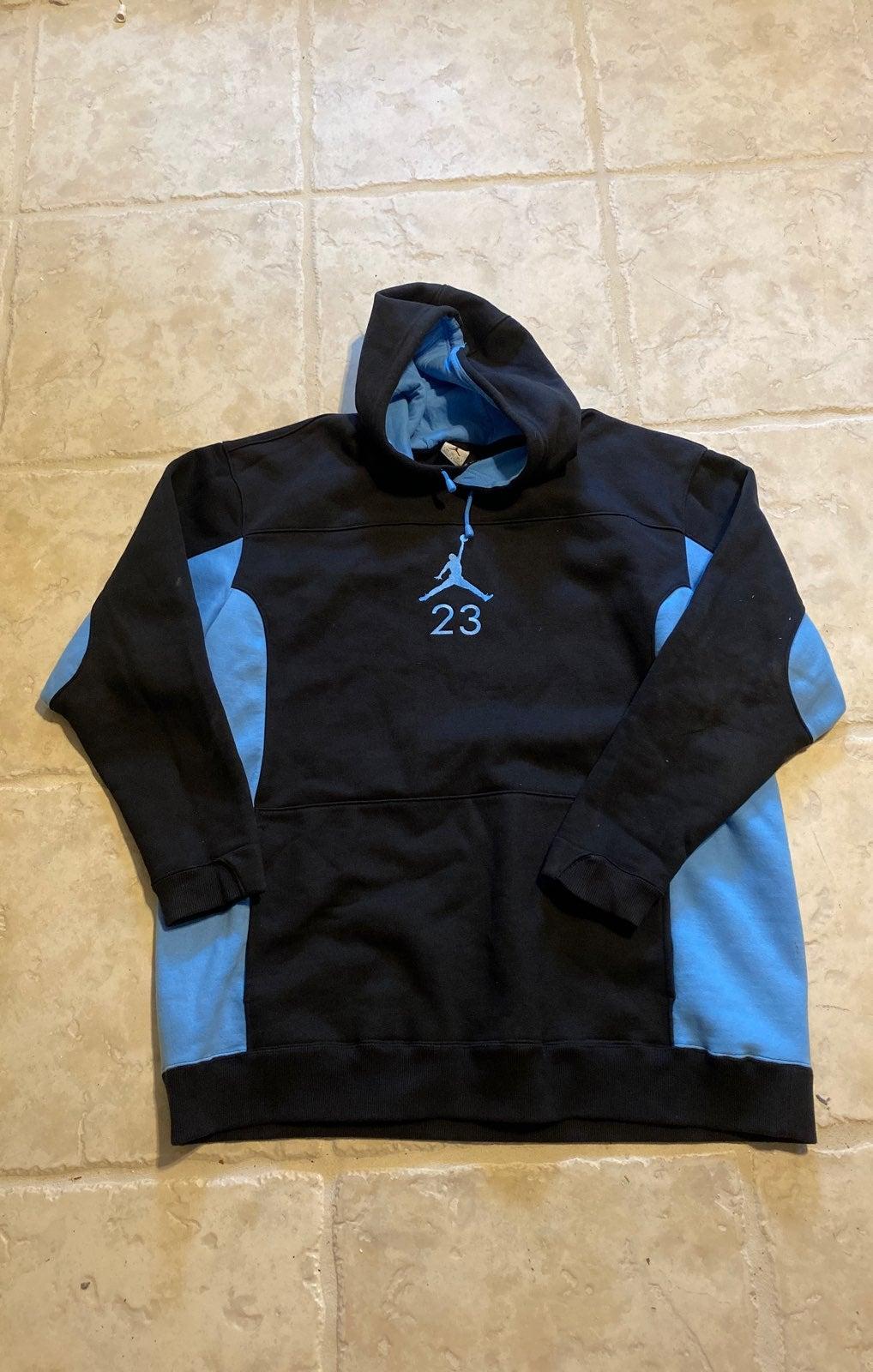 Jordan sweatshirt HEAVY XXL