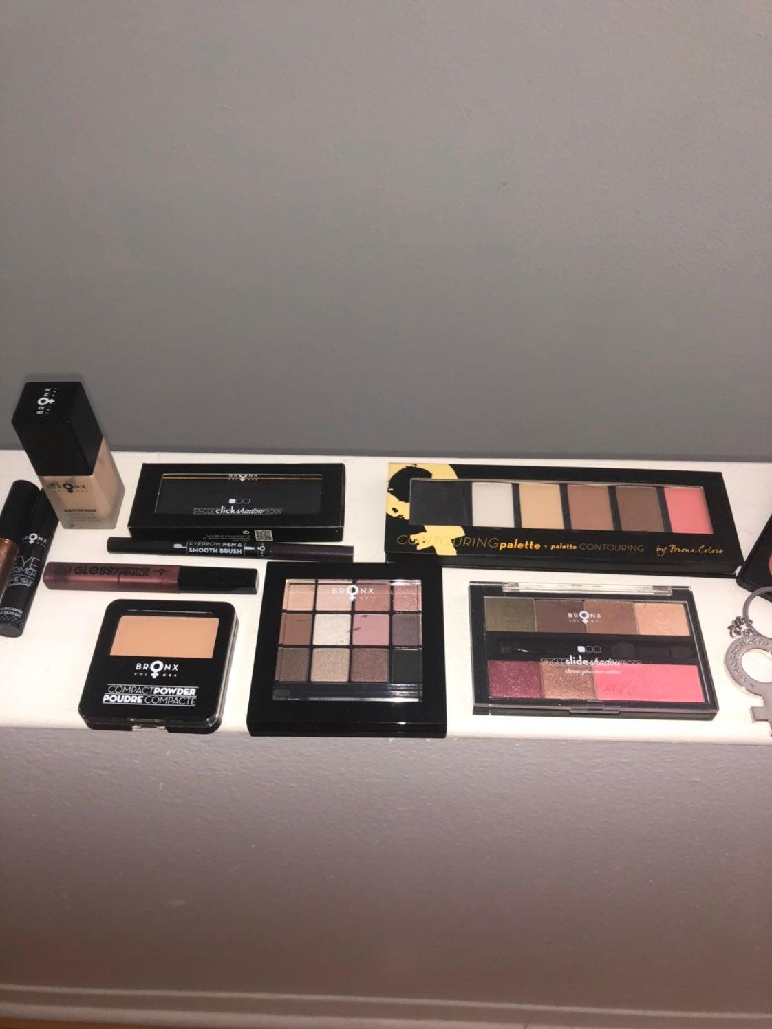bundle makeup