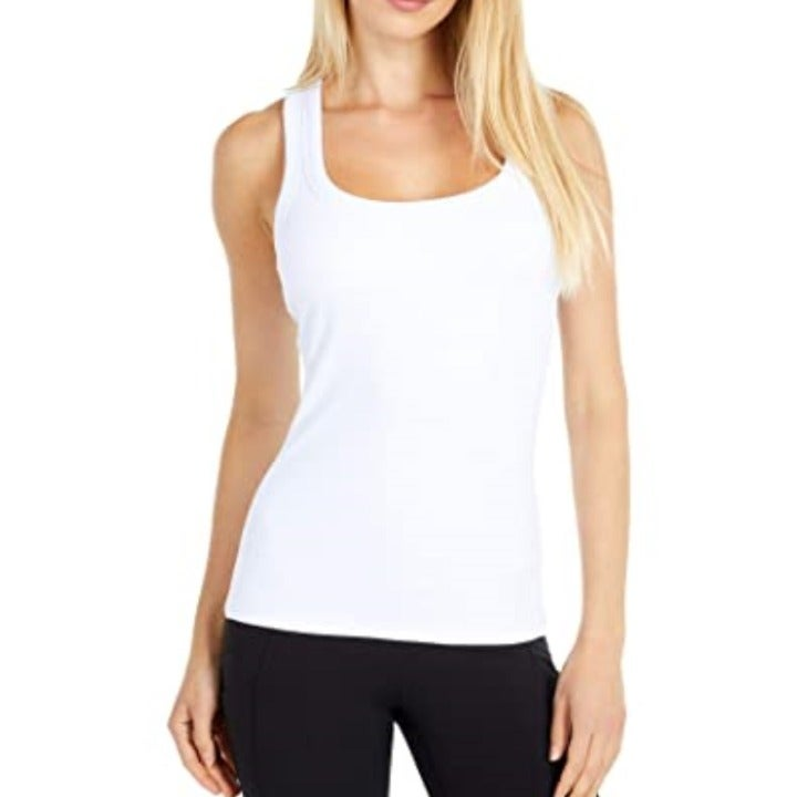 Alo Yoga Women's Sleeveless Scoop Neck