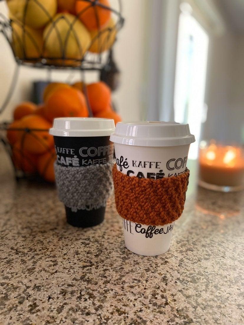 Mug Cozies Set of 3
