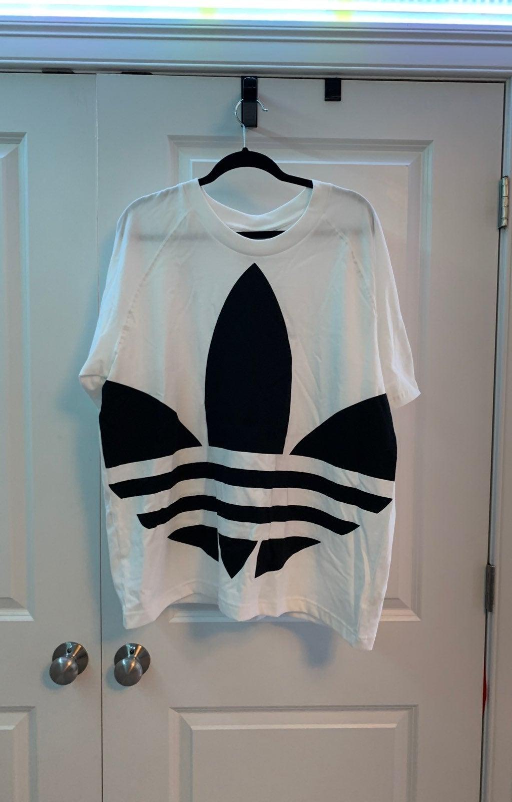 Men's Adidas Trefoil Graphic T-shirt