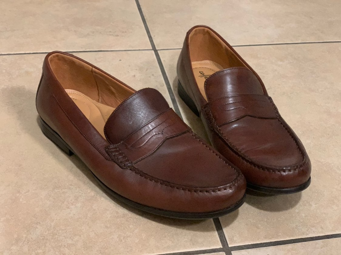 Men's Clarks Loafers