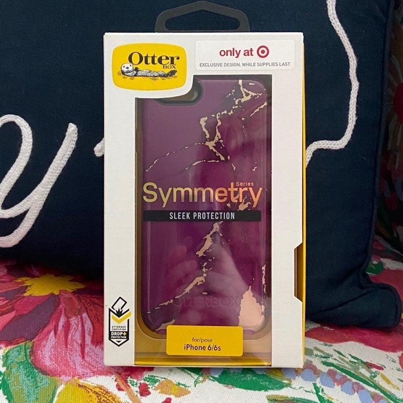OtterBox Symmetry iPhone 6s Case