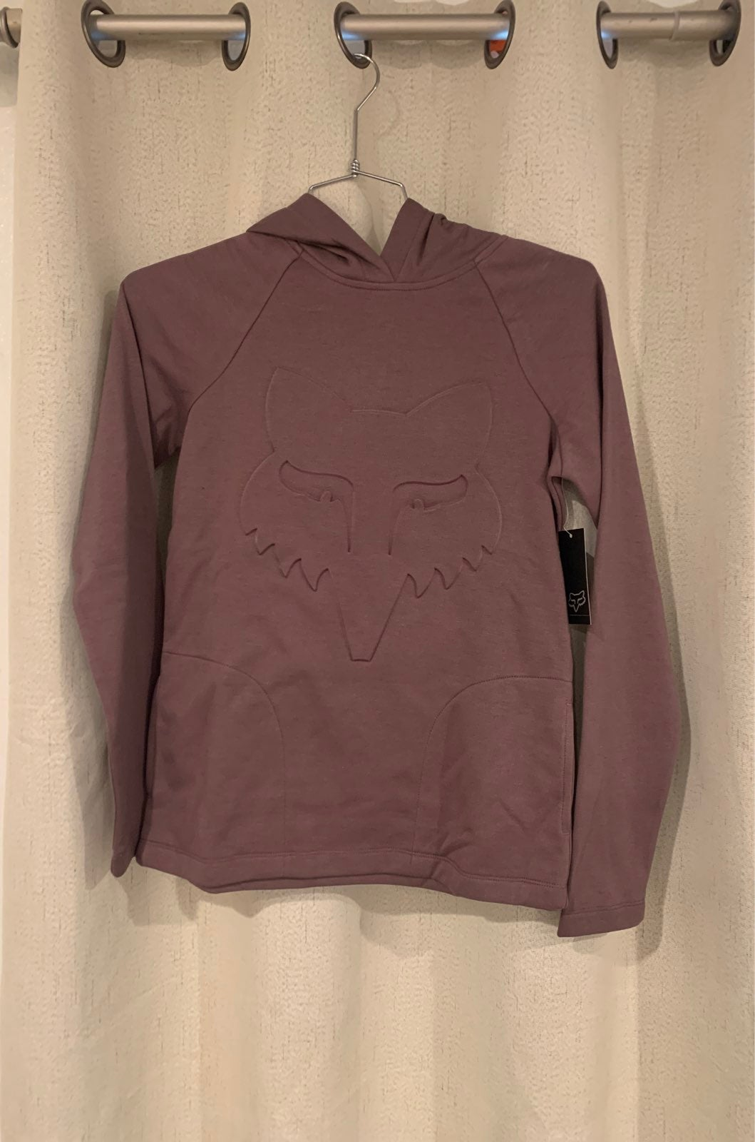 Fox racing womens hoodie