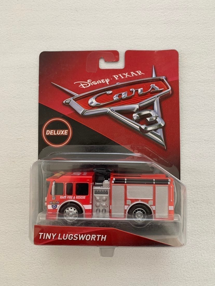 Deluxe Tiny Lugsworth Cars 3