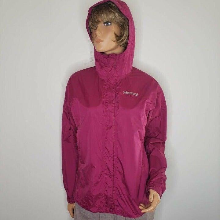 Marmot PreCip Waterproof Rain Jacket