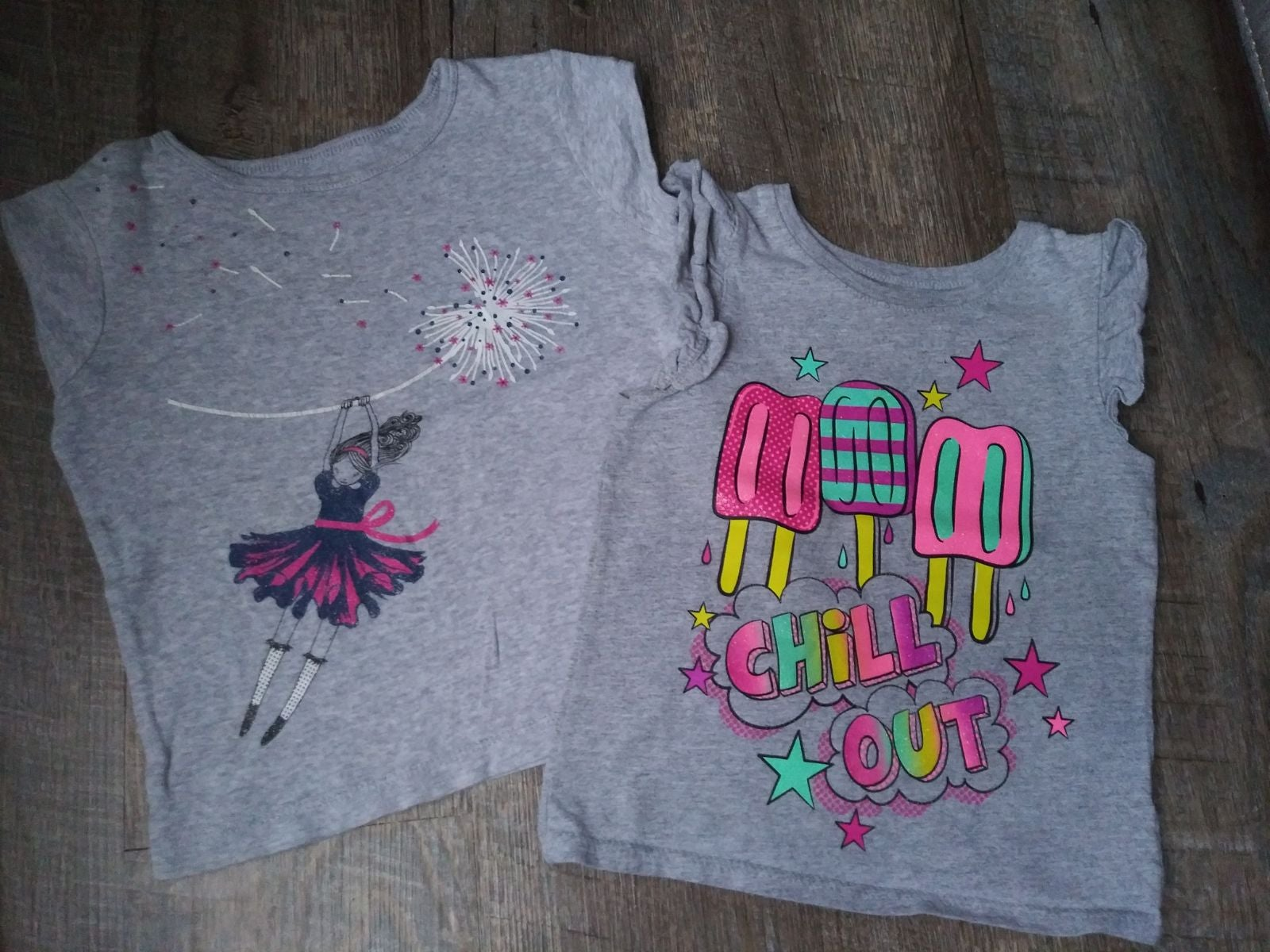 Girls 3t Shirt