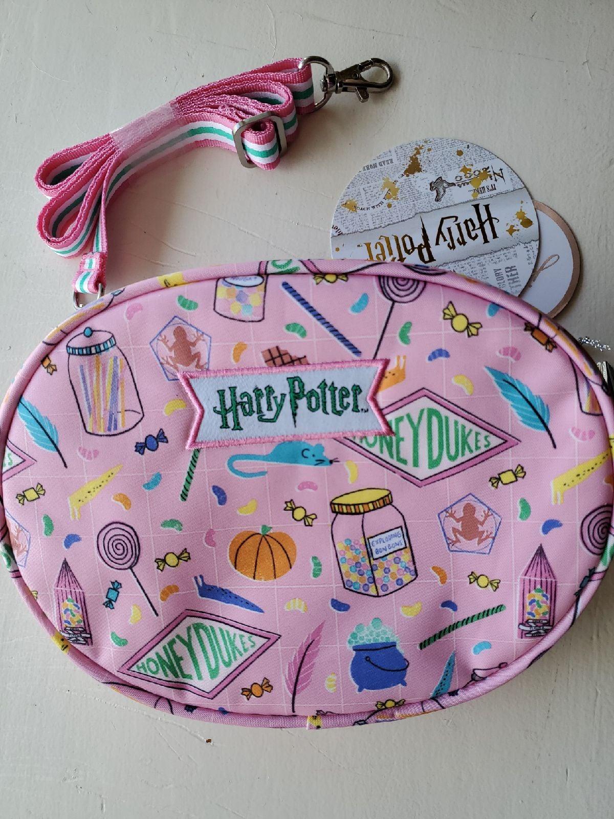 Harry Potter honeydukes bag