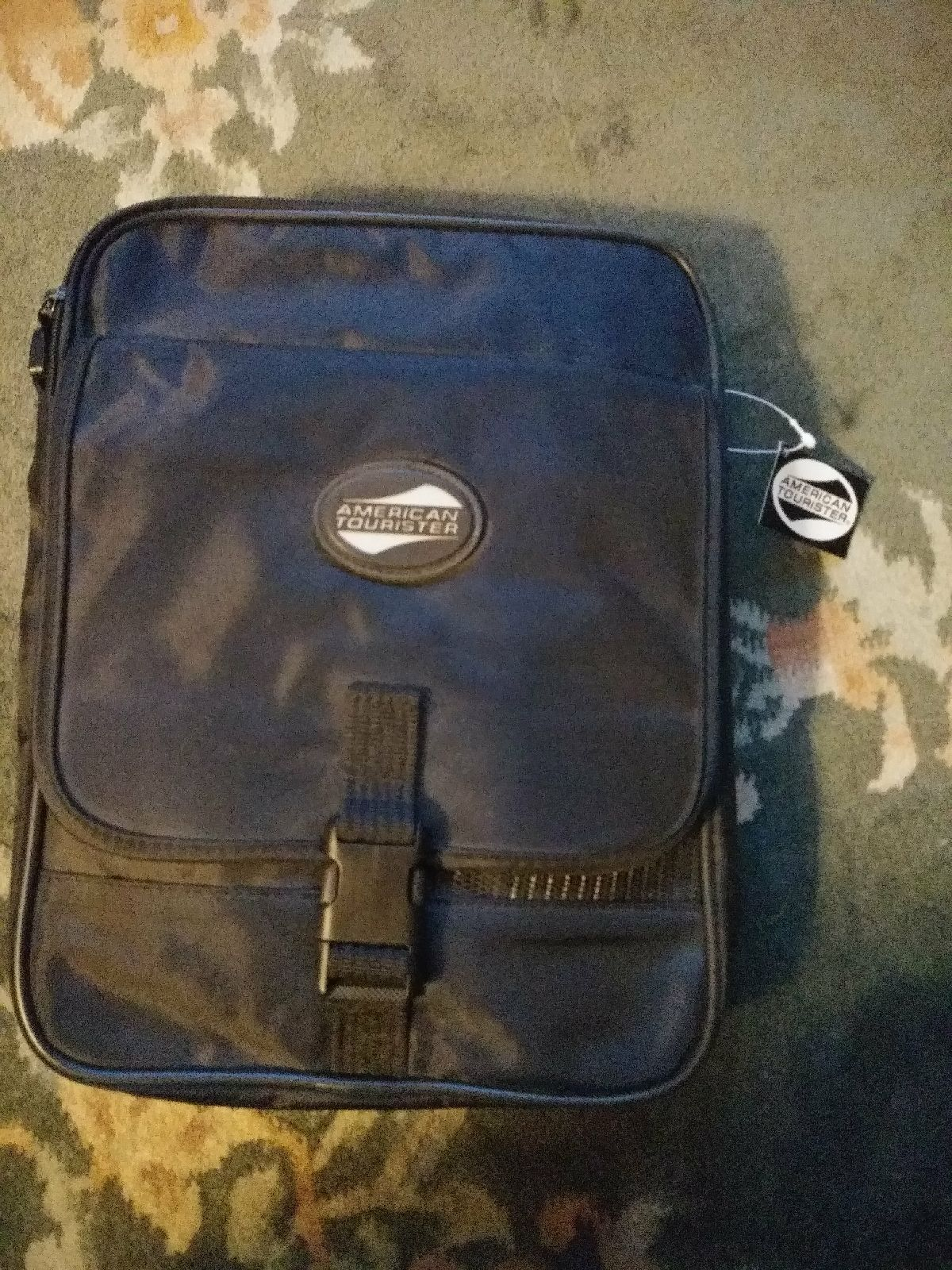 American Tourister Fold-A-Way Suitcase
