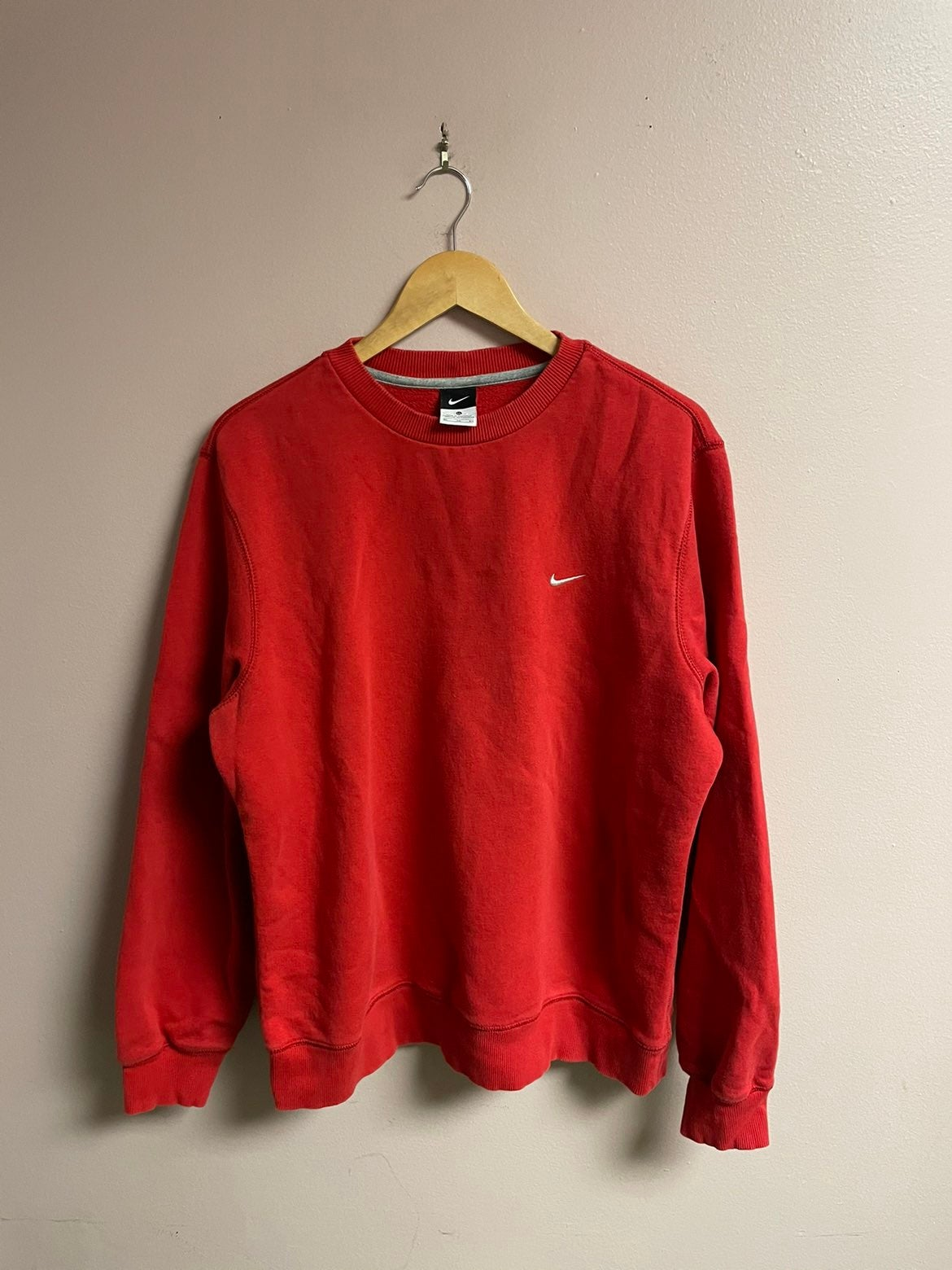 Nike essential Sweatshirt