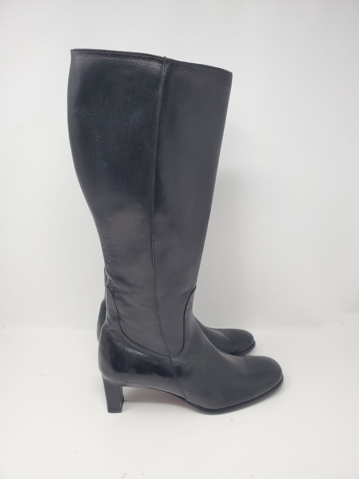 NEW $280 BEAUTIFUL ITALIAN LEATHER BOOTS