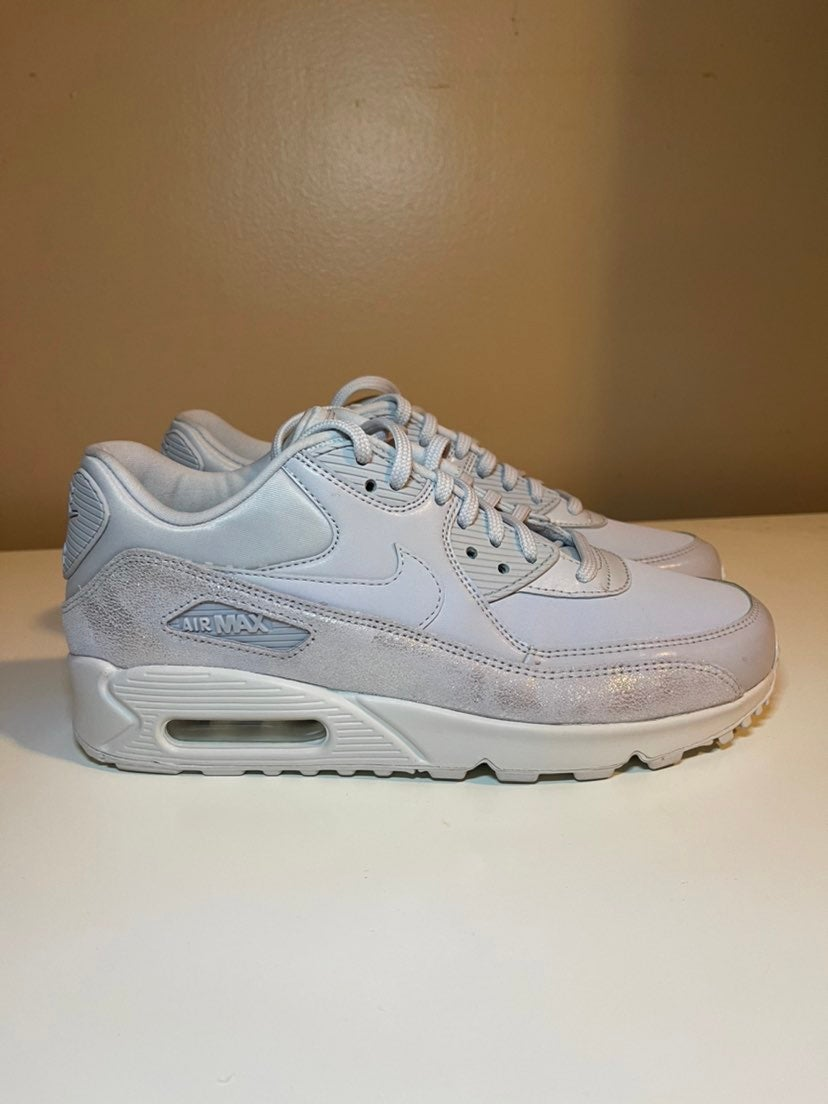 Nike Air Max 90 PRM Pure Platinum