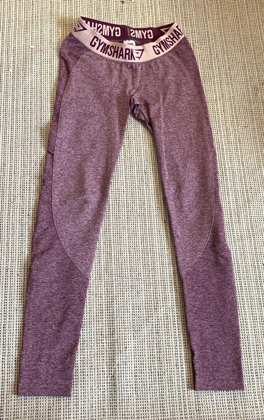 Original Gymshark Flex leggings