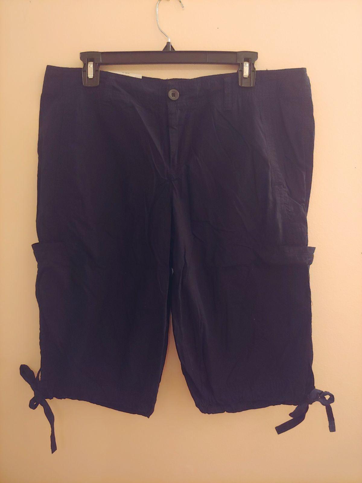 Crew Shorts, NWT