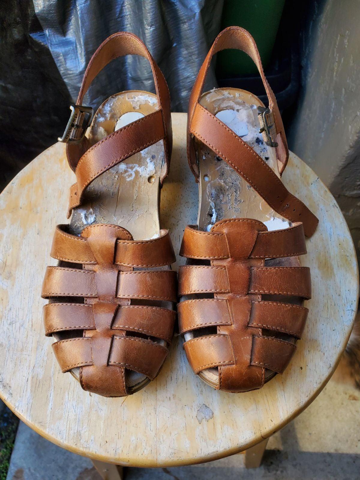 Dansko Sandals 38 - 39