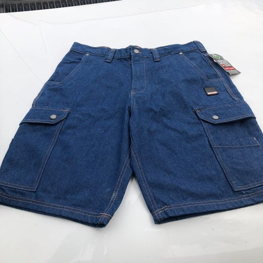 Cargo Shorts craftsman teflon fabric