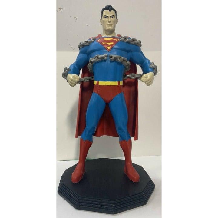 DC Comics 25 Inch Statue Figure  - Super