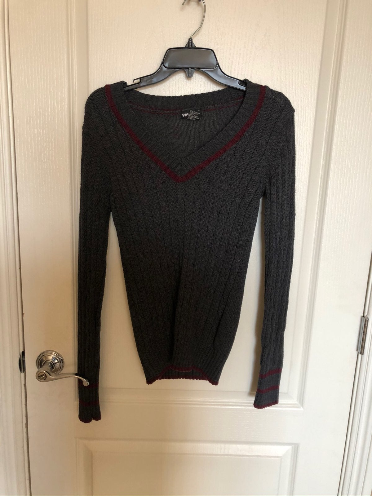 Wet Seal sweater shirt