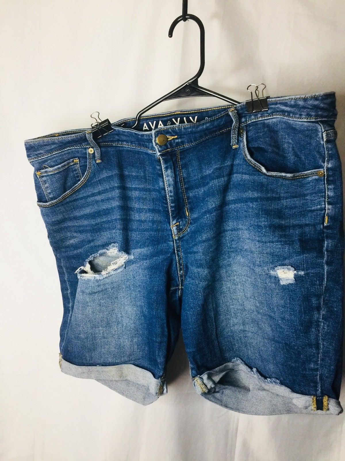 XL/18 Shorts Bundle