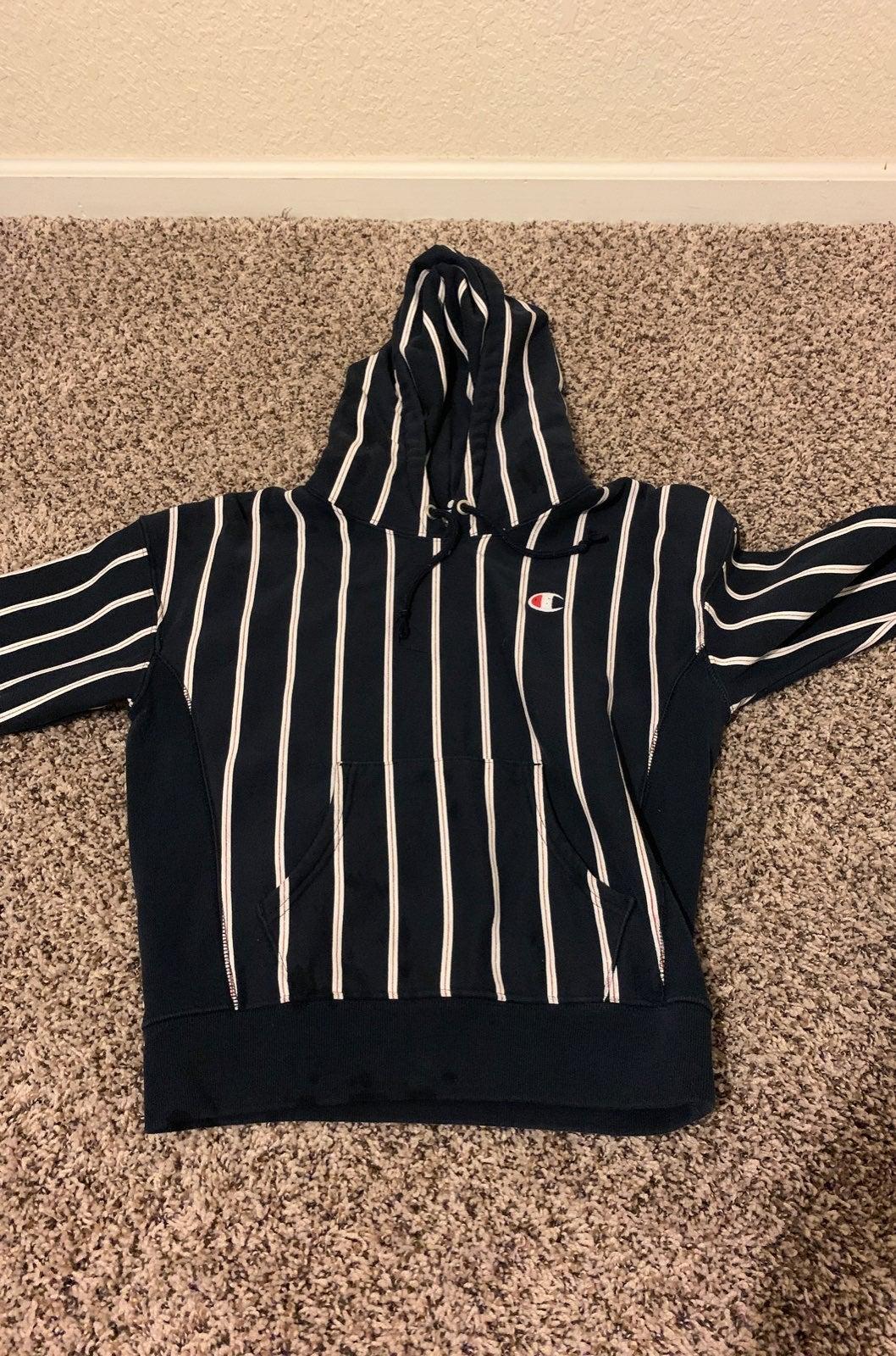 Champion hoodie women
