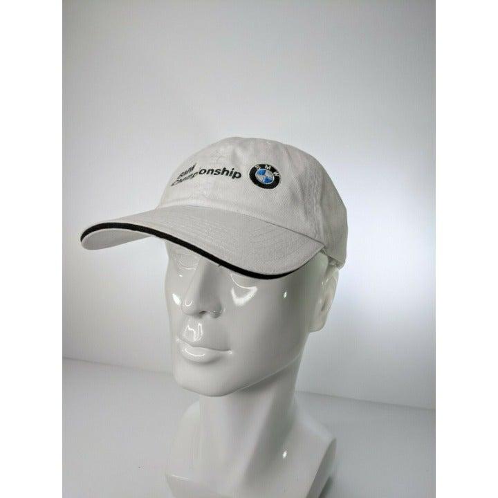 BMW Championship golf White Hat