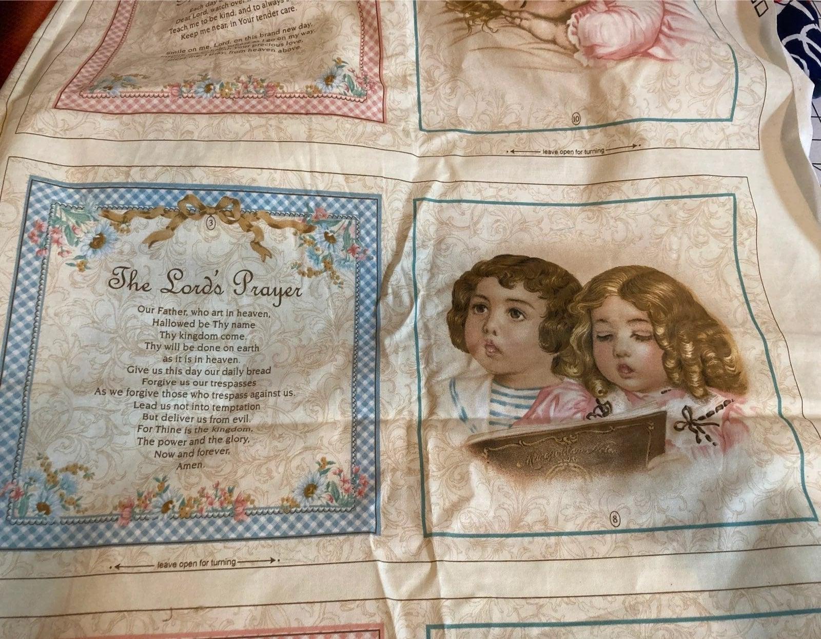 Sweet Vintage ViP by Cranston Fabric
