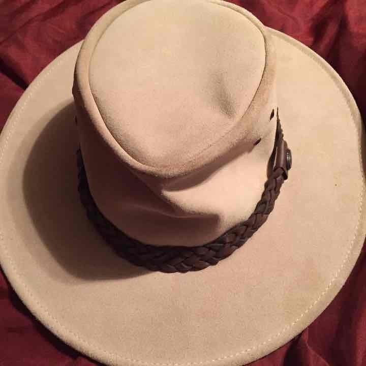 Kakadu traders Australia hat