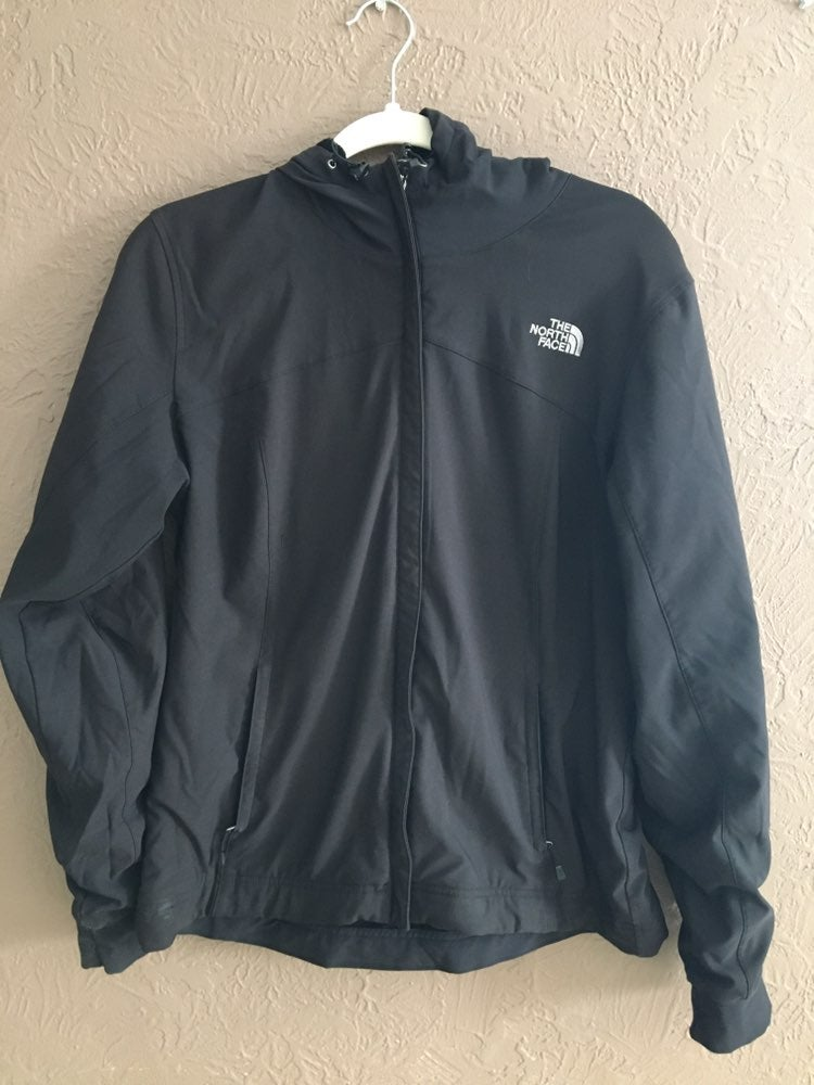 The North Face Jacket with hood